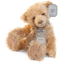 Limited Edition Silver Tag Bears