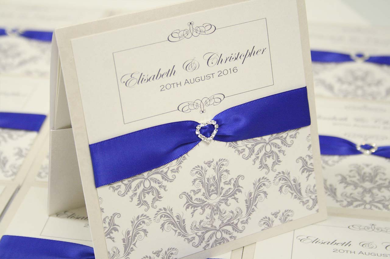 royal-blue-damask-pocket - Special Occasions