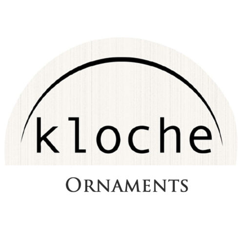 Kloche Ornaments