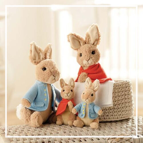 Plush & Soft Toys