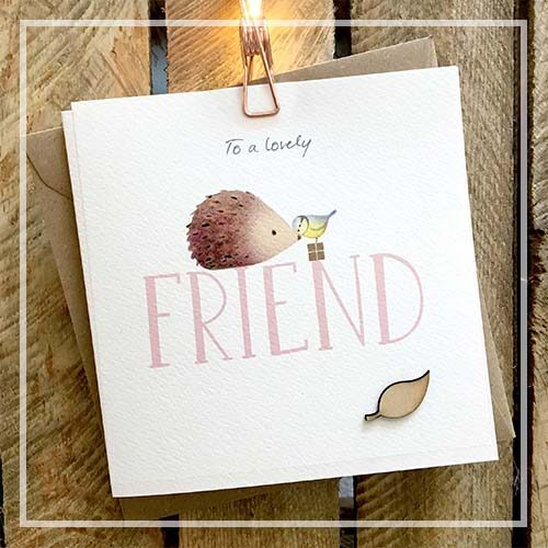 Cards And Gift Wraps